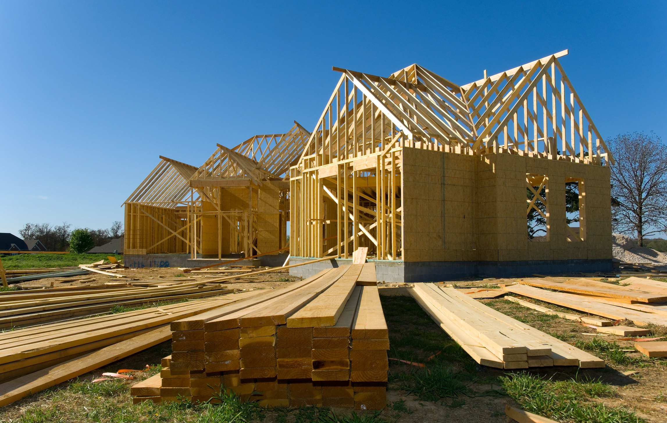 Как построить свой дом своими руками и как это сделать дешевле 85