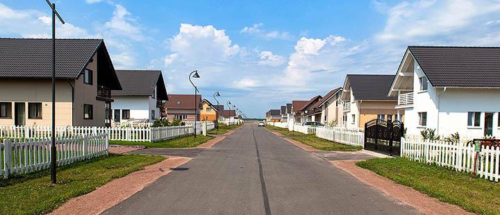 Какой коттеджный поселок лучше выбрать? Поэтапное руководство от специалистов