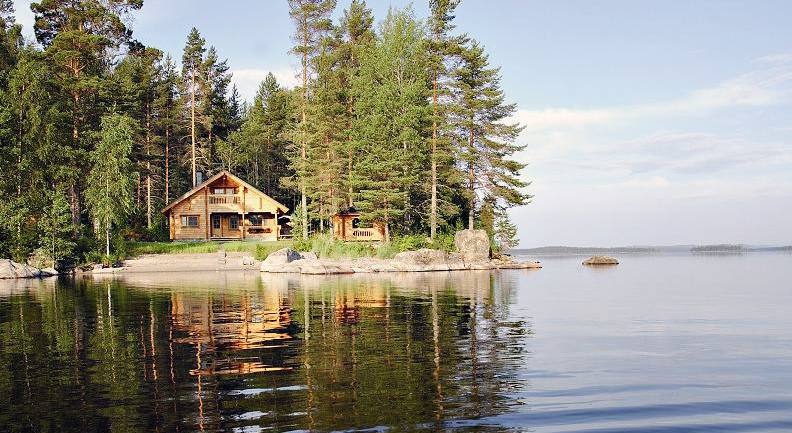 Что следует учесть выбирая загородный дом?