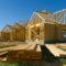 Как строят деревянные дома? Что означает строительство «под ключ»?