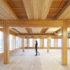 Клееный брус. Применение в строительстве домов и достоинства материала