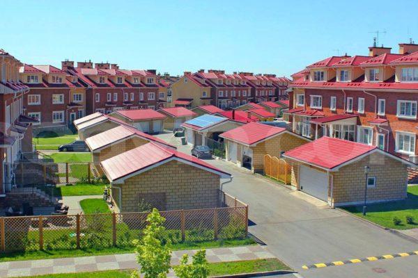 Ангелово Резиденс (Angelovo Residence)