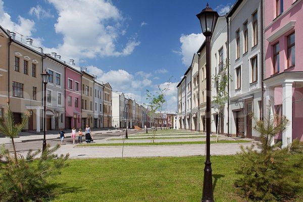 КП Ивакино-Покровское