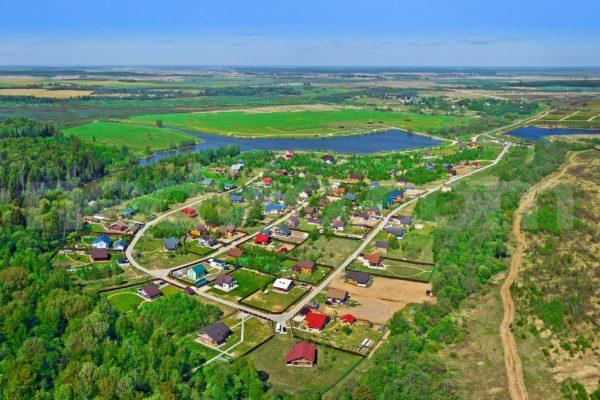 КП Львовские Озера