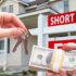Покупка дома с помощью метода короткой продажи
