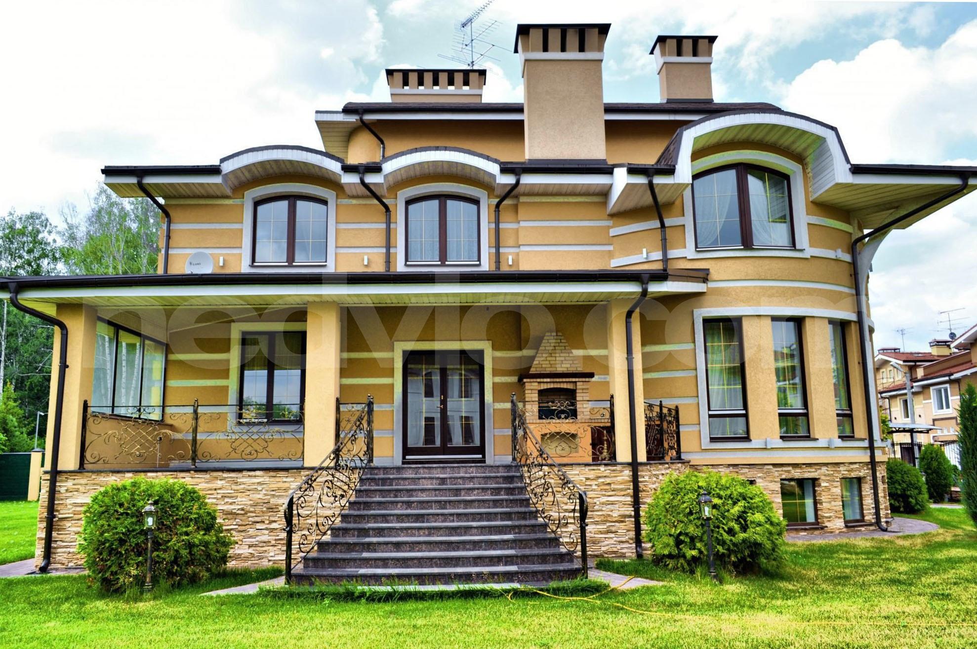 Отображать на странице 15 30 60  дом в поселке бизнес-класса представляет собой строение площадью кв.м, при этом площадь прилегающего участка земли должна быть не менее 10 соток.