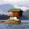 8 необычных видов домов