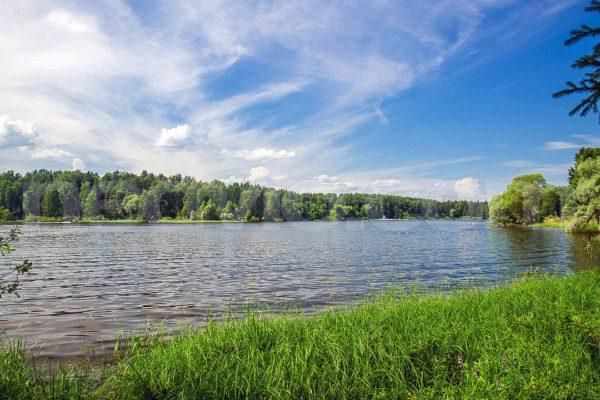 Лейк Сайд (Lake Side)