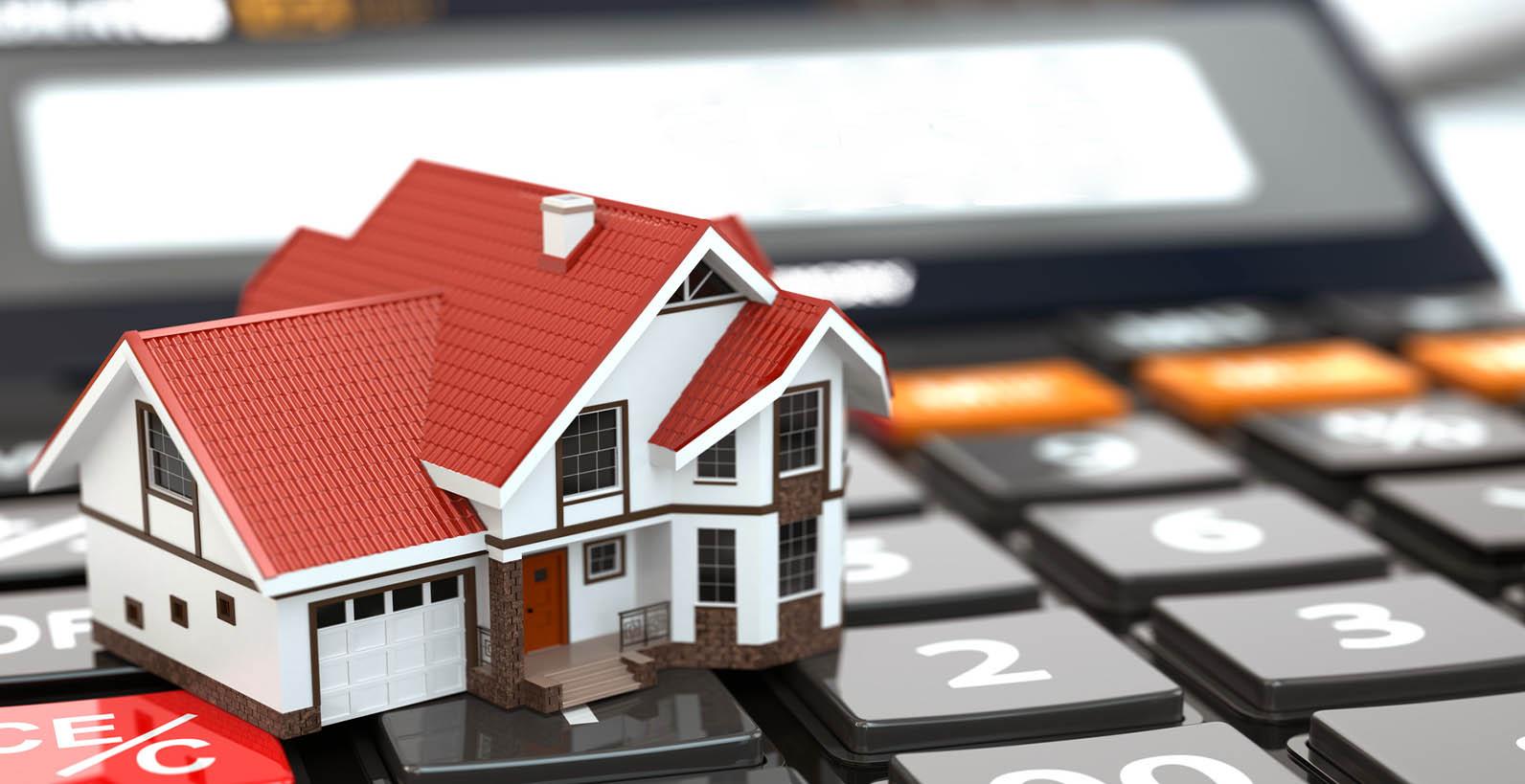 Оценка стоимости частного дома