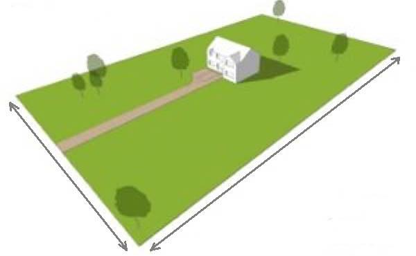 Межевание. Как правильно определить границы участка? Какие нужны документы?