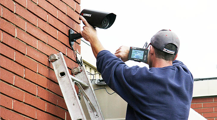 Какие существуют охранные системы для частных домов и коттеджей?