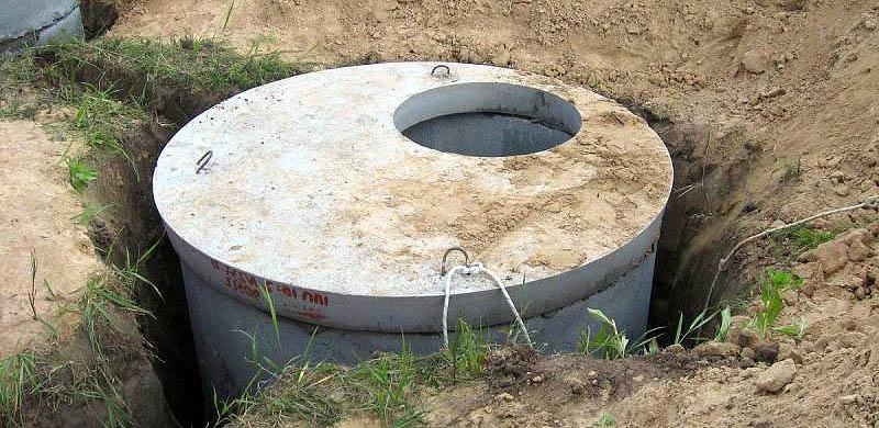 Системы канализации коттеджей. Септики и другие способы водоотведения в частных домах