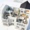 На сколько этажей разрешается строить частные дома и коттеджи?