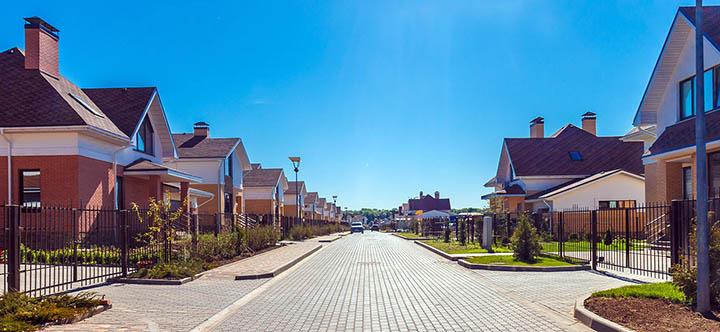 Особенности коттеджной недвижимости. Какая она бывает? Классификация коттеджей