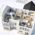 Дома и коттеджи размером 12 на 12 м. Плюсы и минусы