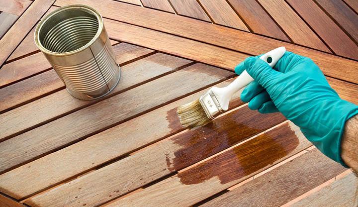 Экологический ремонт. Что это такое? Какие материалы вредны для здоровья?