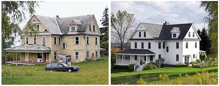 Износ объектов недвижимости. Как самостоятельно определить и рассчитать износ дома?