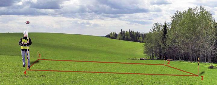 Что такое кадастровые и землеустроительные работы. И для чего они нужны?