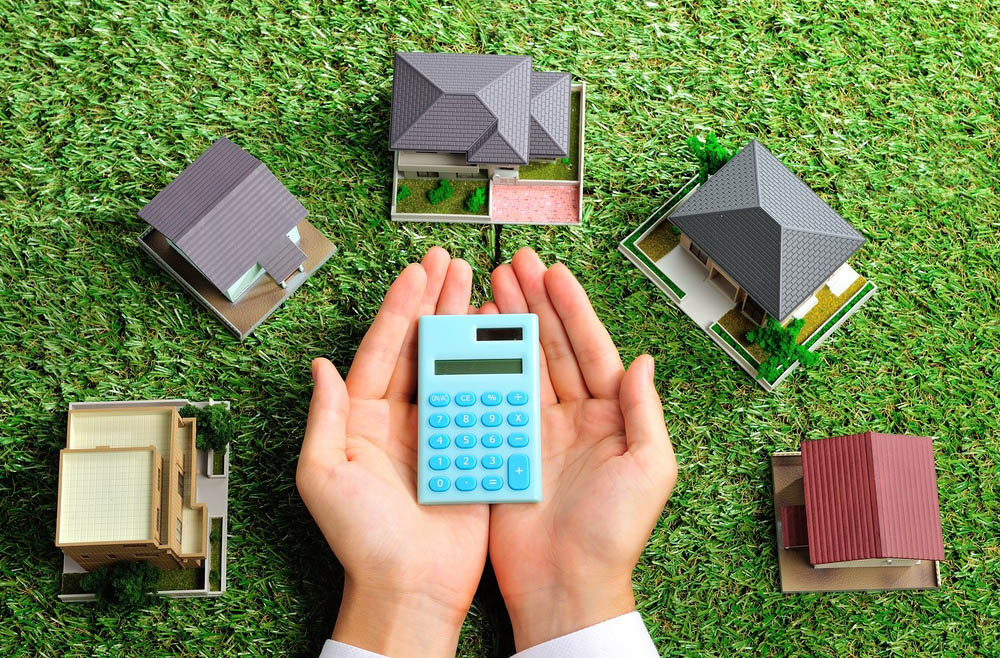Какой налог с дачного дома