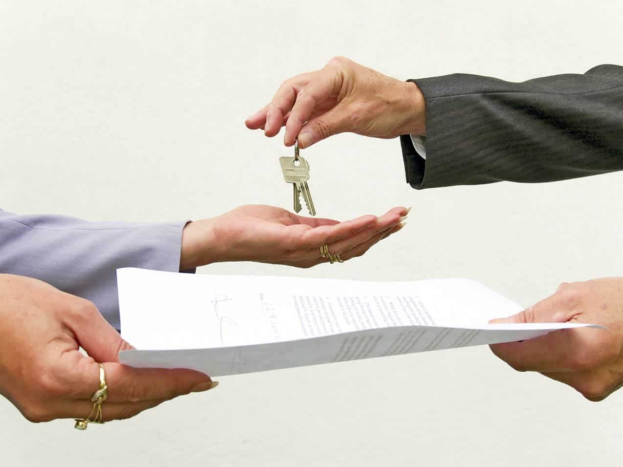 Как продать земельный участок который в аренде