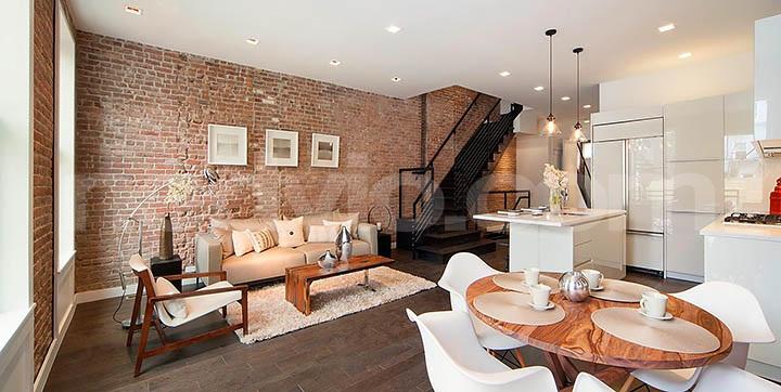 Чем таунхаус лучше квартиры? Преимущества проживания