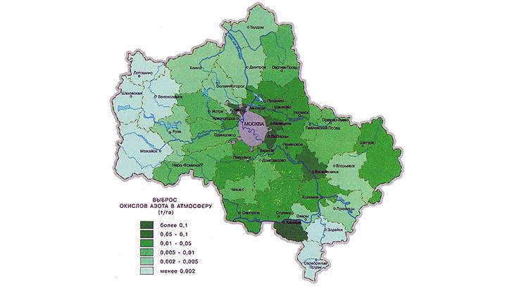 карта москвы и московской области с городами кредит новокузнецке под недвижимость