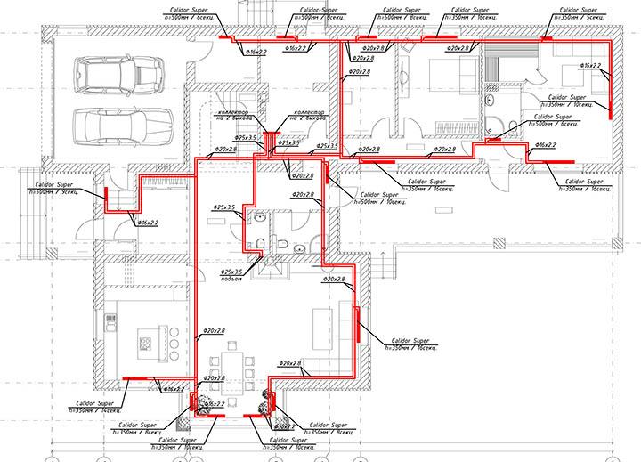 Возведение необходимых коммуникаций водоснабжение электроснабжение освещение отопление во технологическое присоединение спбэс