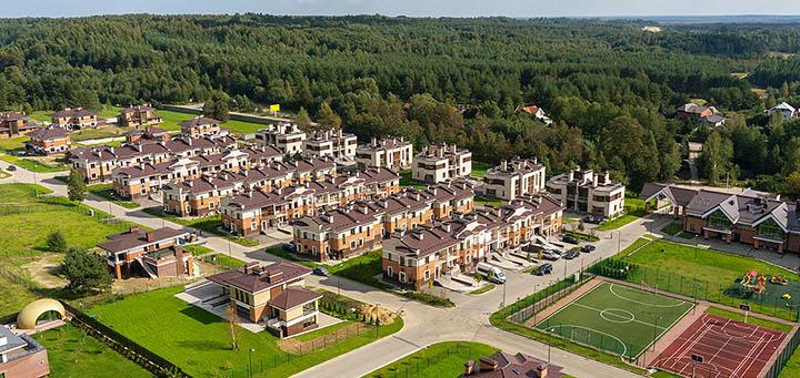 Какой коттеджный поселок лучше выбрать? Пошаговое руководство от экспертов