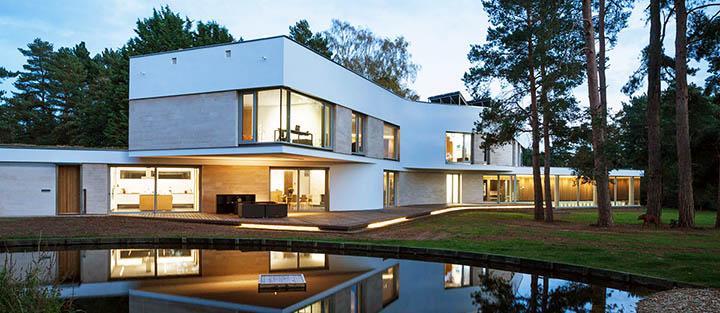 Какой проект загородного дома или коттеджа лучше выбрать? Типовой или индивидуальный?