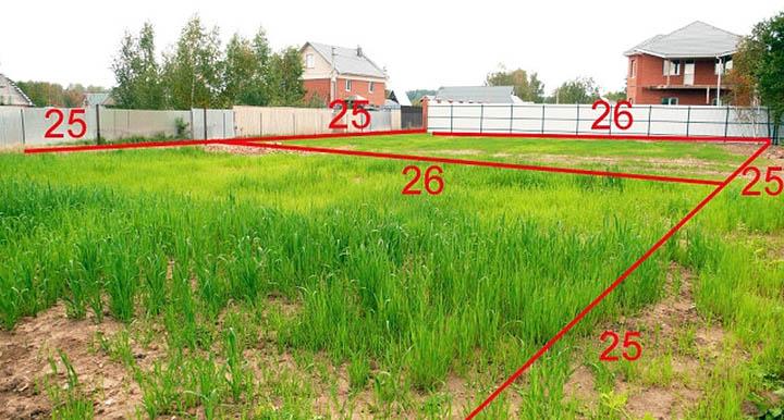 Как разделить землю на два разных земельных участка? Этапы размежевания