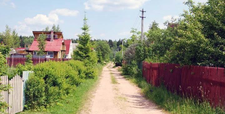Минимальный и предельный размер земельного участка для ИЖС