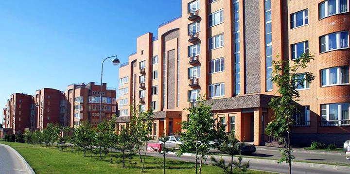 Квартиры в коттеджных поселках Подмосковья. Малоэтажные ЖК в Московской области