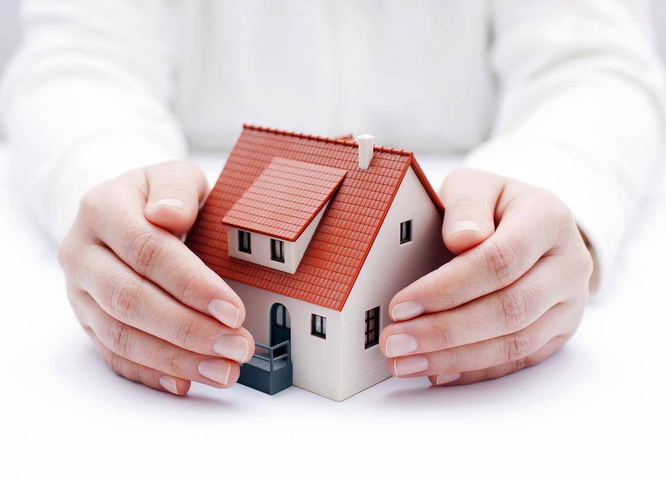 Страхование незарегистрированного дачного дома