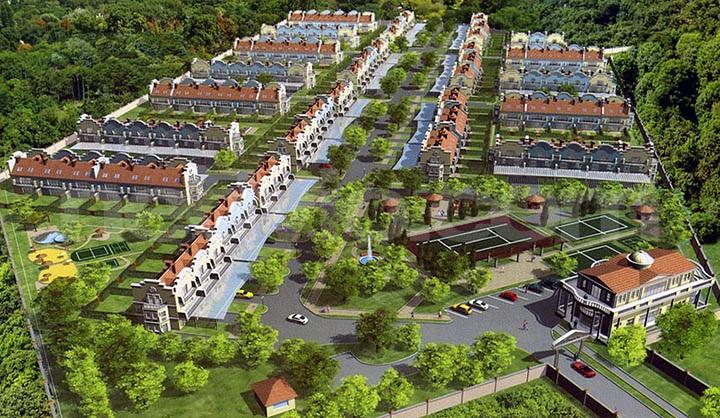 Бизнес план коттеджные поселки суши вок бизнес план