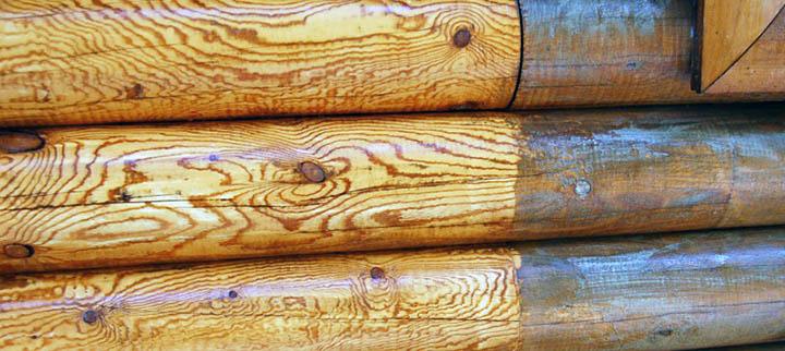 Чем защитить деревянный дом? Огнебиозащита, пропитки, антисептики для древесины