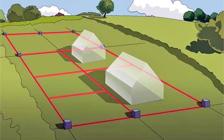 Земельные участки без координат и с неустановленными границами. Что это значит?
