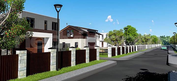 Коттеджные поселки 2018. Что построили и достроят в этом году?