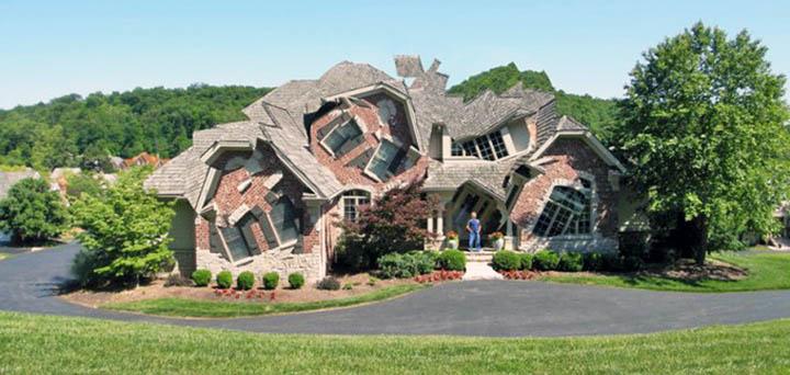 Наиболее распространенные и типичные ошибки при строительстве частного дома