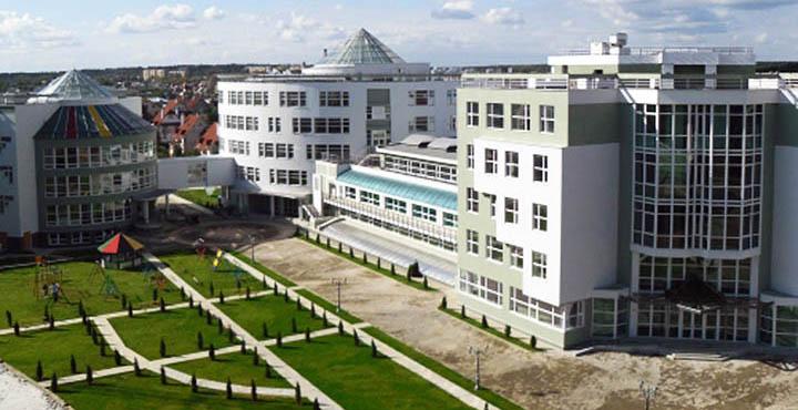 Загородные школы. Поселки Подмосковья с лучшими гимназиями