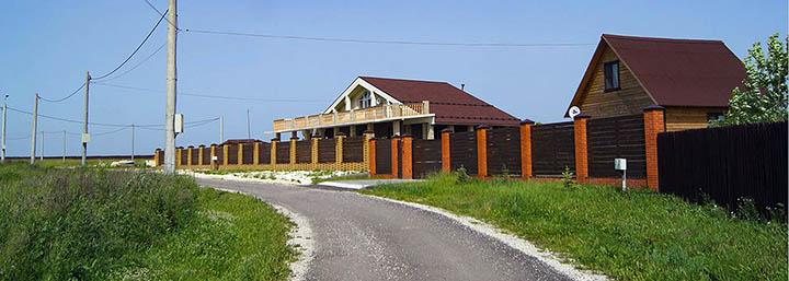 Какой земельный участок выбрать под жилой дом бюджет