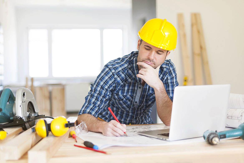 Построить дом на участке с чего начать