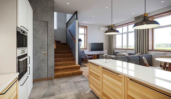 Почему стоит покупать коттедж, а не квартиру? И как подобрать оптимальный вариант?
