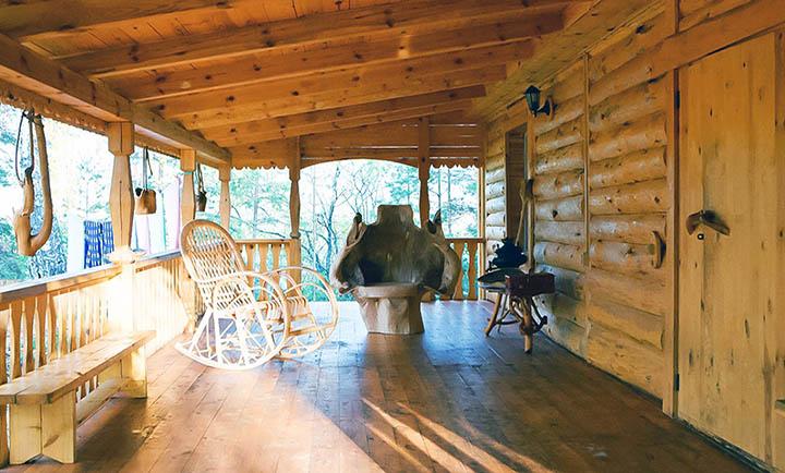Как правильно снять загородный дом, дачу на лето?