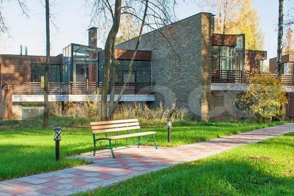 Резиденция Рублево
