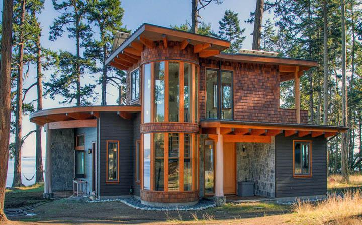 Можно ли построить каркасник дешево? Как сэкономить на строительстве каркасного дома?