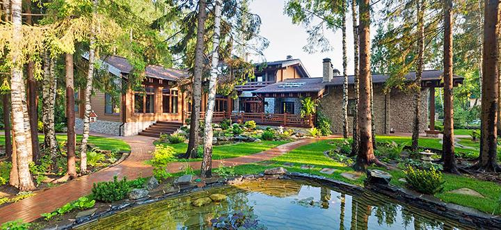 Какие вопросы следует задать застройщику поселка, покупая дом или участок?