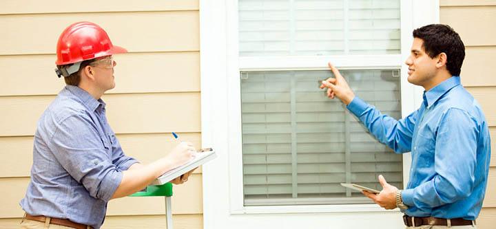 Как проводить осмотр коттеджа, загородного дома перед покупкой?