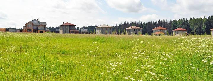 Инвестиции в земельные участки Московской области. Стоит ли вкладывать деньги?