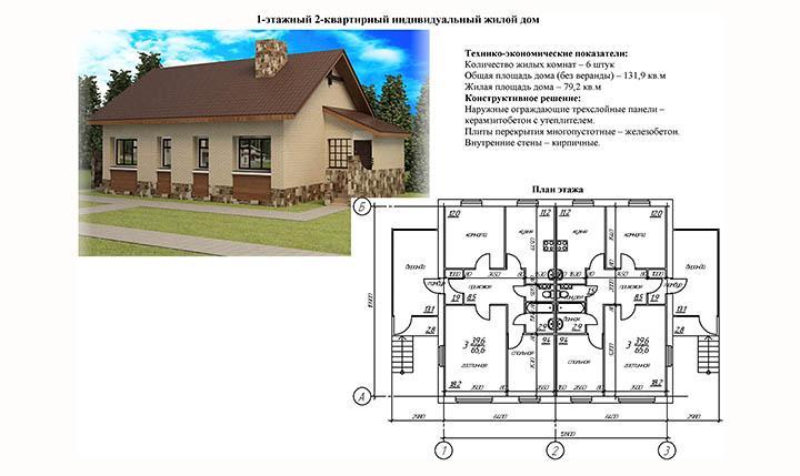 Зачем нужен проект для строительства частного дома? Можно ли его сделать самостоятельно?