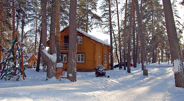Может ли дача приносить доход? Мифы и проблемы российского рынка загородной недвижимости